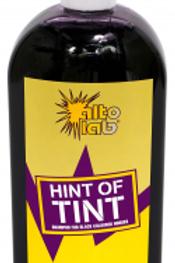 Hint of Tint - Chestnut
