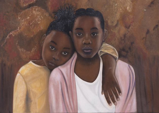 Sisterly Love, 2016