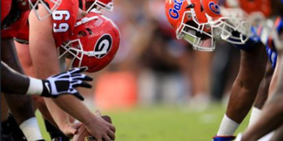 FLORIDA vs. GEORGIA GAME DAY SHUTTLE