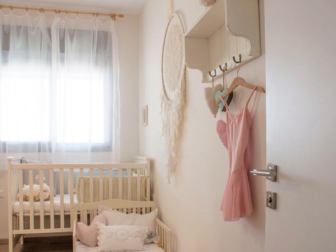 חדר ל- 3 ילדים