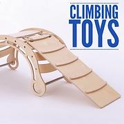 Climbing toys