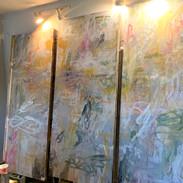 studio shot of side B