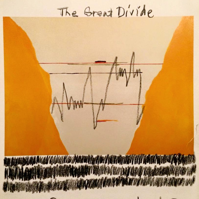 Gimme some kinda Sign: The Great Divide
