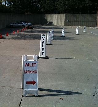 Valet Zone setup @ CSU.jpg