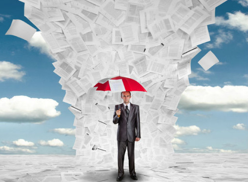Vier maklike maniere om jou maatskappy se drukkoste drasties te verminder