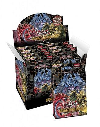 YU-GI-OH! TCG Structure Deck - Sacred Beasts