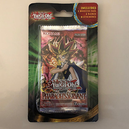 Pharaoh's Servant Legacy Reprint Blister Pack