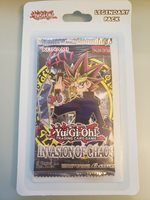 Invasion Of Chaos Legacy Reprint Blister Pack
