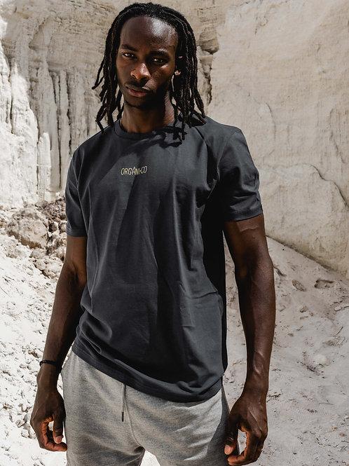 T-Shirt Asphalt