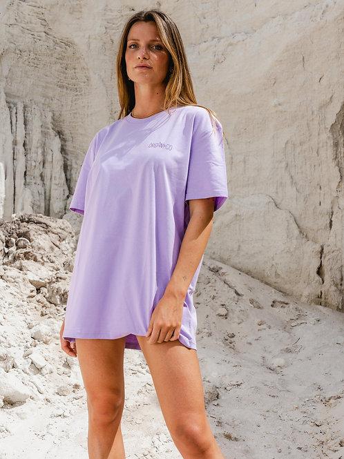 T-Shirt Violeta