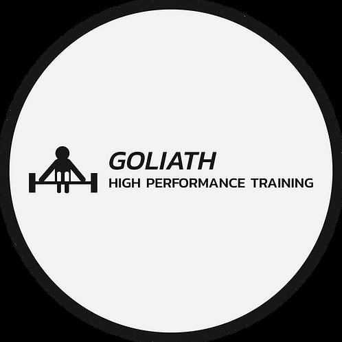 In-Season Training Training Program