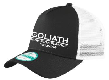 Goliath Snapback Hat