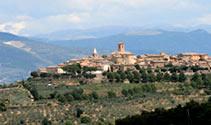 La Montagnola, Italy