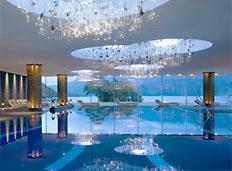 Europe Hotel & Resort, Ireland