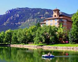 The Broadmoor Estate, Colorado