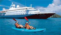 Sea Dream Yacht Cruises