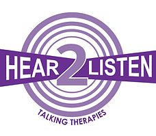Hear2Listen Logo