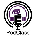PodClass Logo
