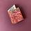 Thumbnail: A Christmas Carol Book Brooch