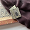Thumbnail: Jane Eyre Book Brooch