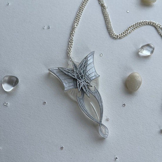 Evening Star Necklace - Ships by 4th June