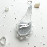 Bottled Starlight Brooch