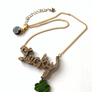 Lucky Necklace