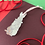 Thumbnail: White Rabbit Decoration