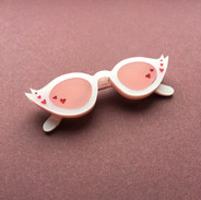Rose Tinted Spectacles