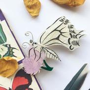 Belinda the Butterfly
