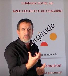 MickaëlBrault, emergitude, coaching, laval, Le mans, géobiologie, mickael Brault