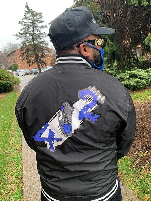 PA x 412 Jacket