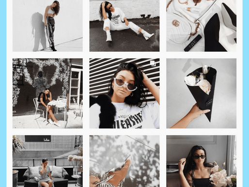 Step Up Your Instagram Game With These 9 Tips