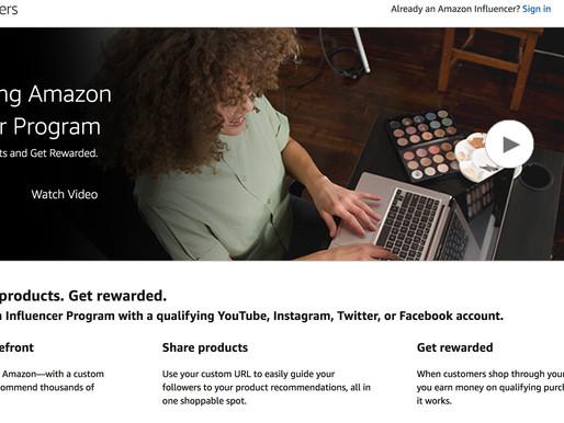 How to Do Influencer Marketing on Amazon