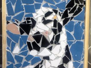 Vang een (wild) dier met stenen....