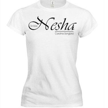 Nesha Signature Women's Tee