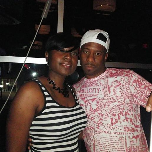 (Watch) Nesha Sings Live at DJ Skaz Digga's Birthday Party