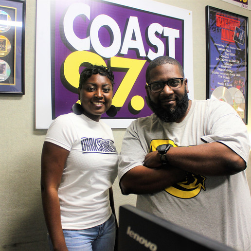 (Watch) Coast 97.3FM Radio Interview