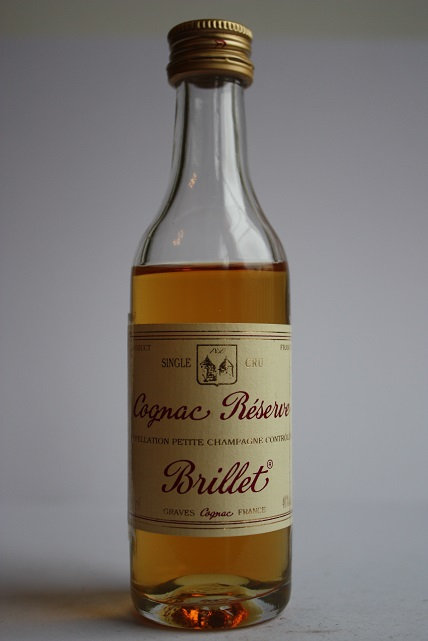Brillet cognac reserve
