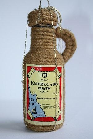 Empregado cashew fenny