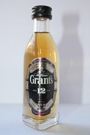 Grant's 12 years