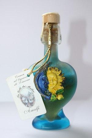 Sfusato Amalfitano crema al liquore di limone