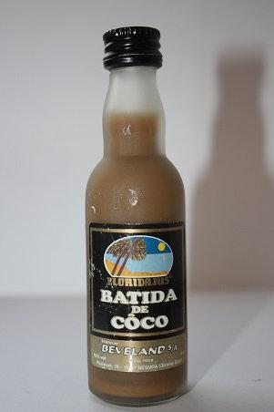 Floridajus Batida de Coco