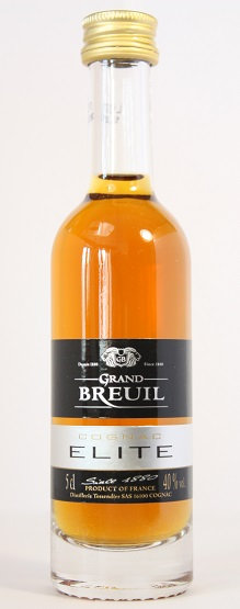 Grand Breuil Elite