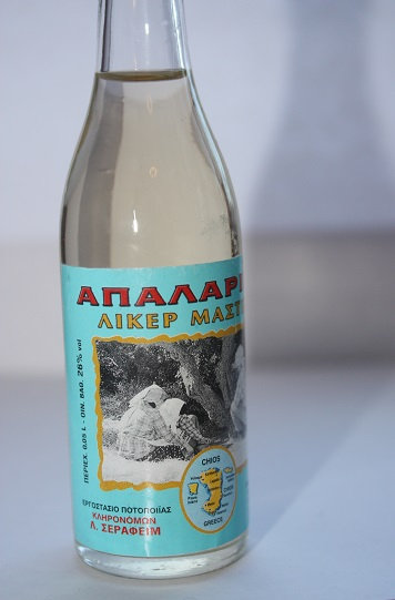 Apalarina Liker Maztixa