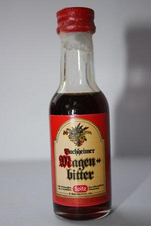 Buchheimer Magen bitter
