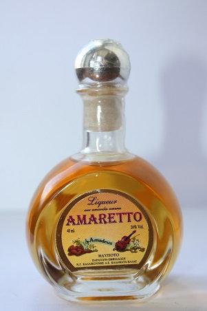 Amaretto amadeus