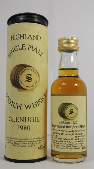 Glenugie 1980