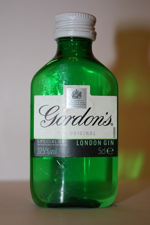 Gordon's original gin