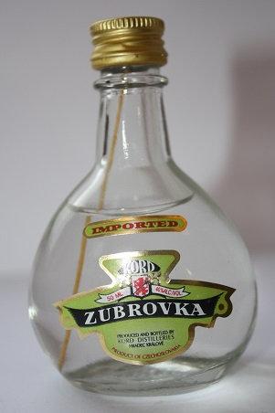 Zubrovka
